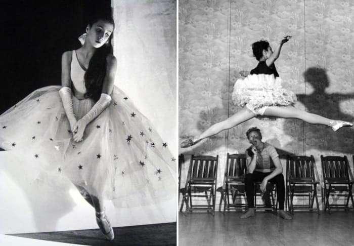 Выдающаяся советская балерина, обаявшая Хичкока