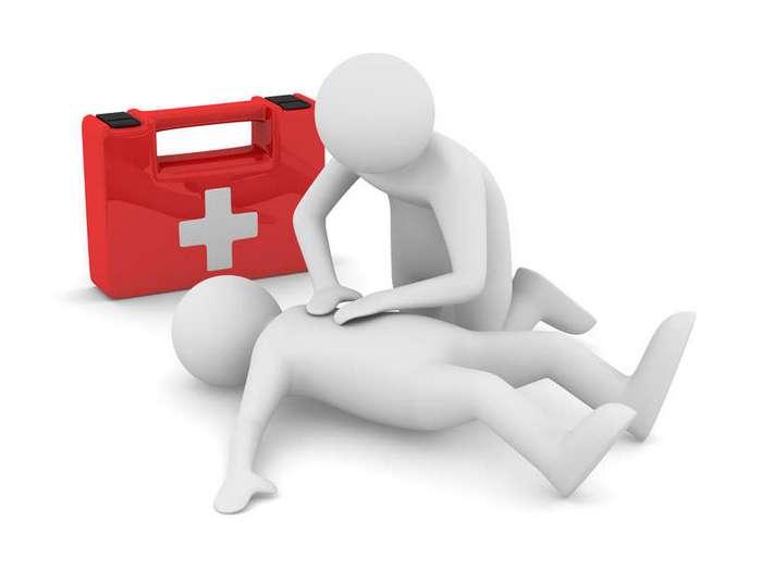 Что нужно знать каждому: навыки первой помощи