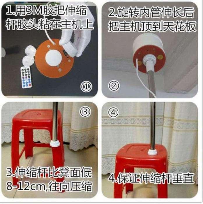 Долбилка: устройство, способное отомстить надоедливому соседу