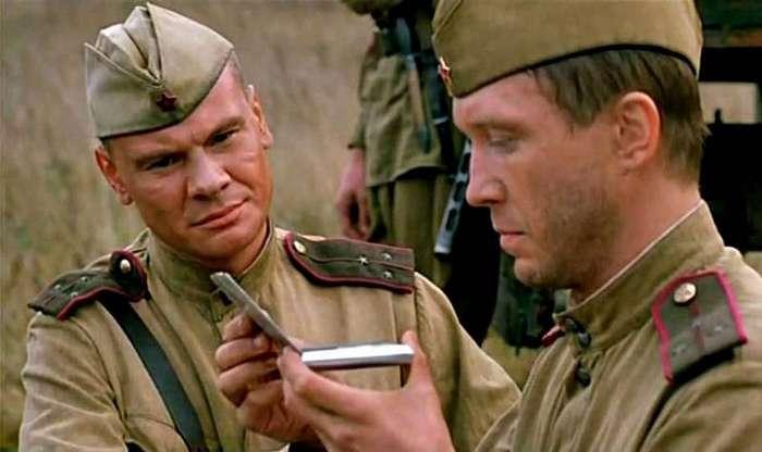 Список лучших фильмов о войне