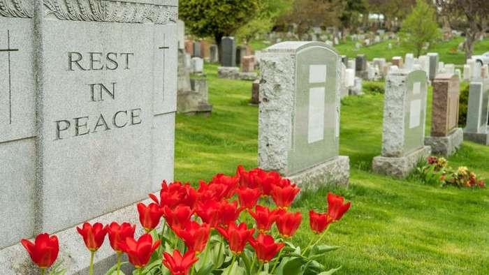 Реальные задокументированные истории воскрешения