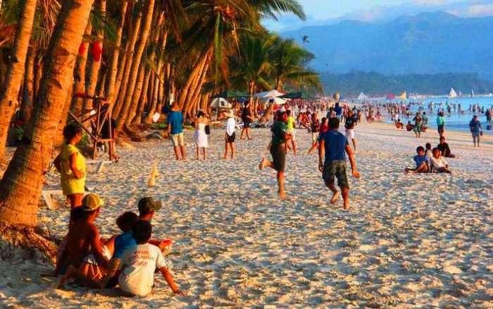 Как на Филиппинах живется фрилансерам