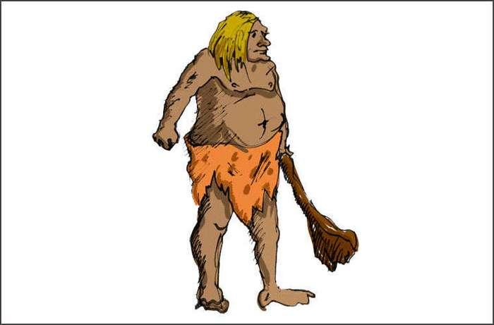 Кто охотился на предков человека