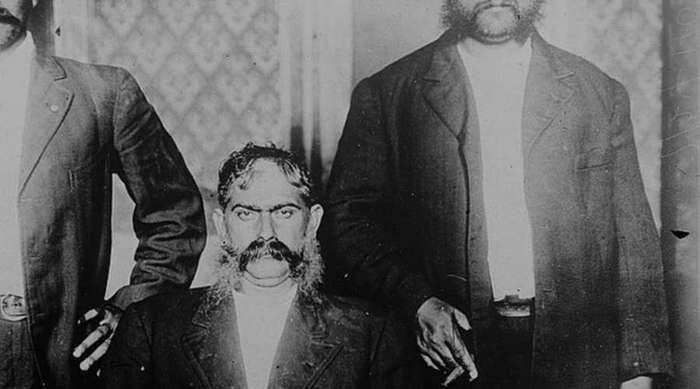 Значение и история воровского сленга