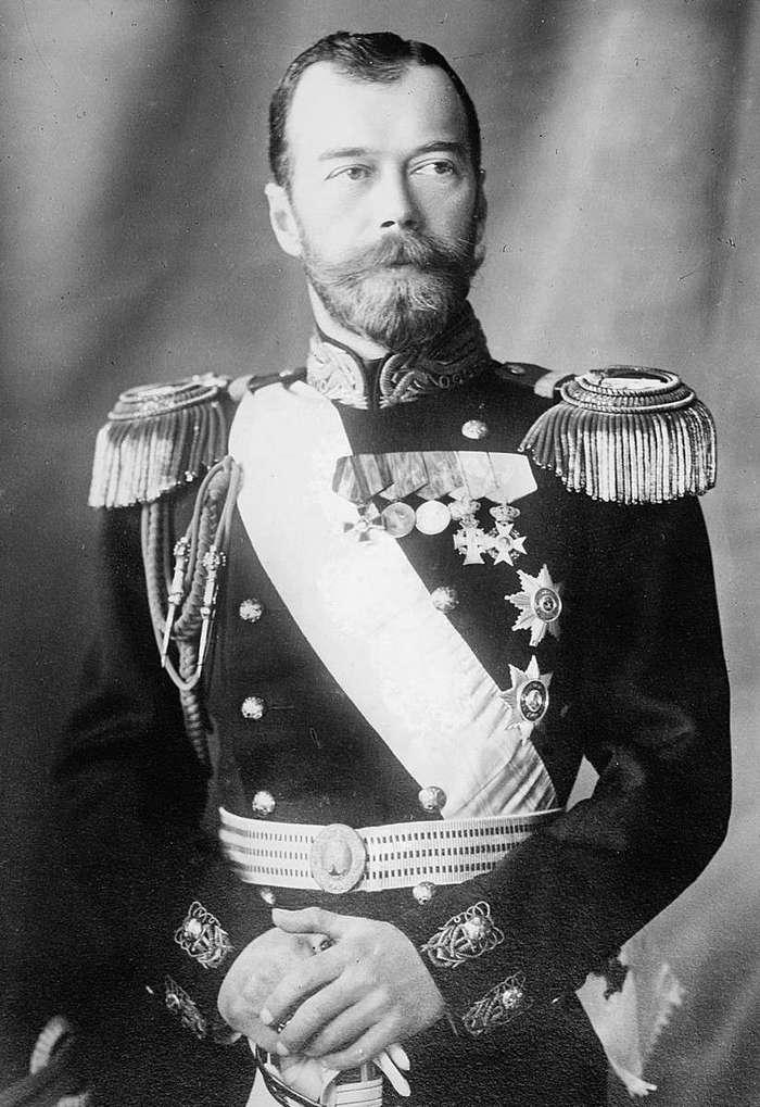 Правила жизни последнего российского императора