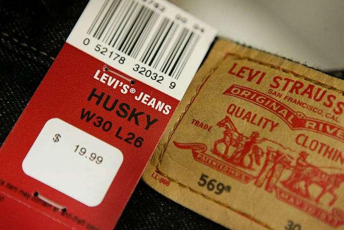 Любопытные факты о джинсах