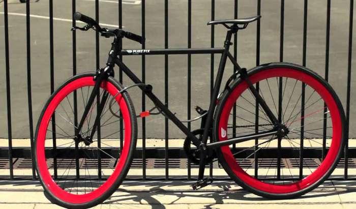 Как сохранить свой велосипед