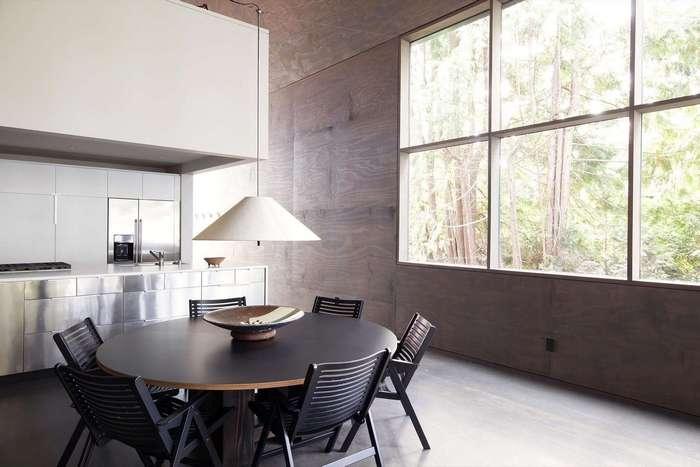 Простой дом для простой жизни