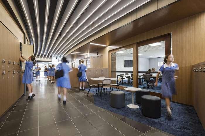 Какие школы строят в Австралии