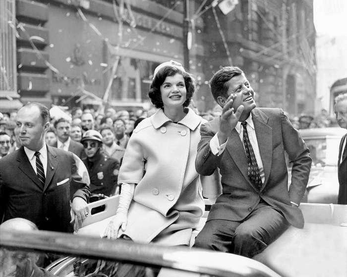Любимые женщины Кеннеди