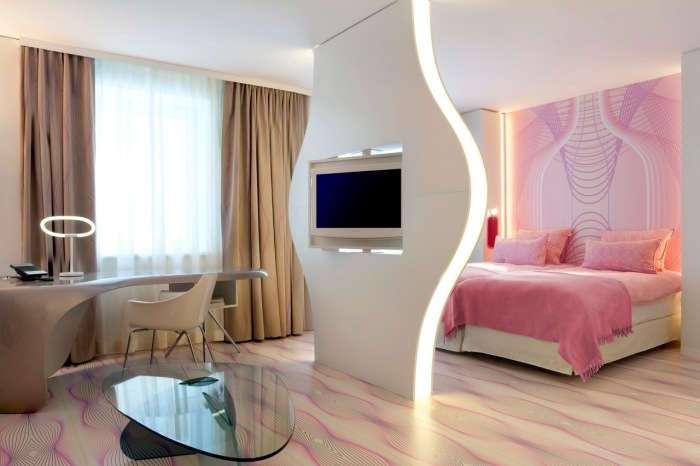 20 привлекательных идей для оформления современной спальной комнаты