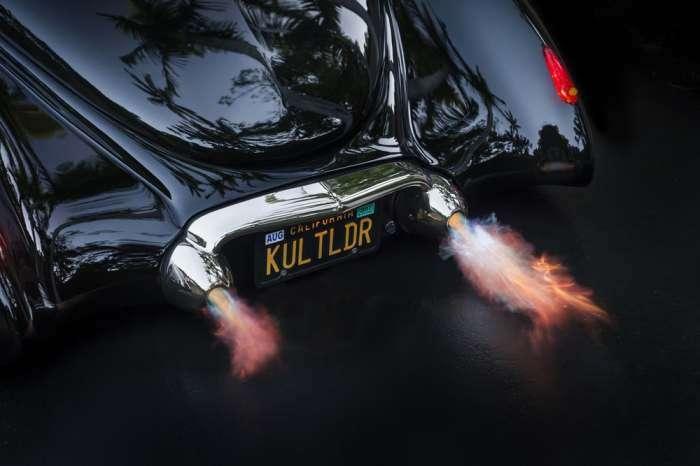 Автомобиль на миллион: в США уйдет с молотка самый желанный хот-род