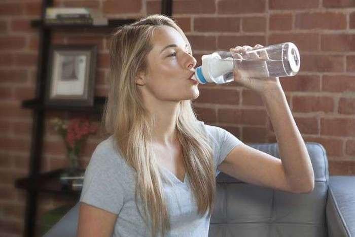 Покруче колы: создана бутылка, которая сделает любую воду вкусной