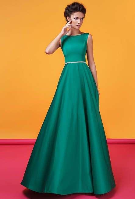 12 модных платьев для выпускного бала, в которых каждая девушка почувствует себя принцессой