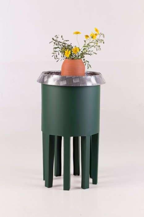 Тяжёлый металл: как сделать дорогую мебель из отходов металлических листов и прилично заработать