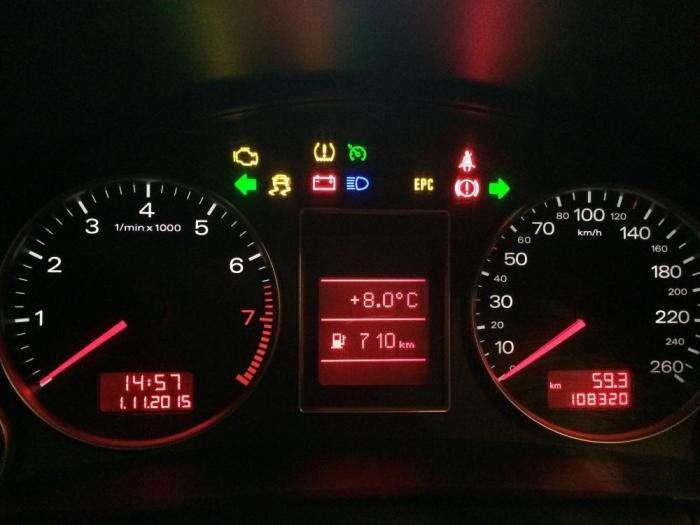 5 дурных привычек, которые раньше срока -убивают- автомобиль