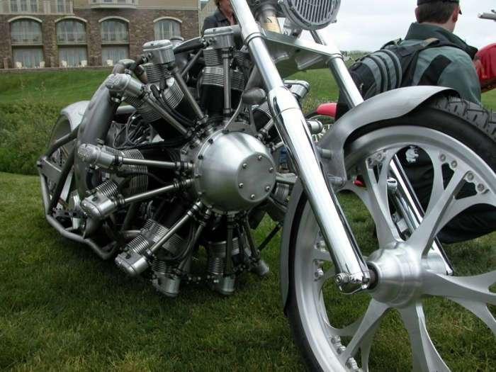 5 фантастических моторов, которые поразят воображение даже заядлых автомобилистов