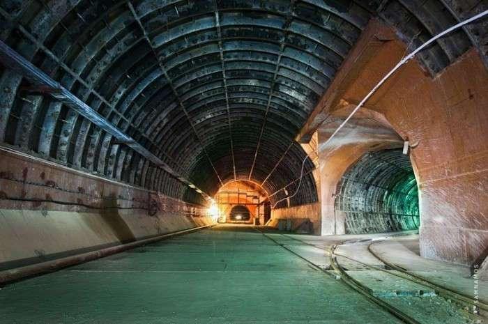 Былое величие: 13 жутких и загадочных заброшенных мест на территории бывшего СССР