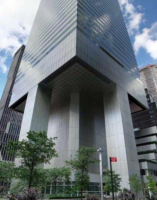 Современные антидостопримечательности: 15 самых нелепых архитектурных сооружений со всего мира
