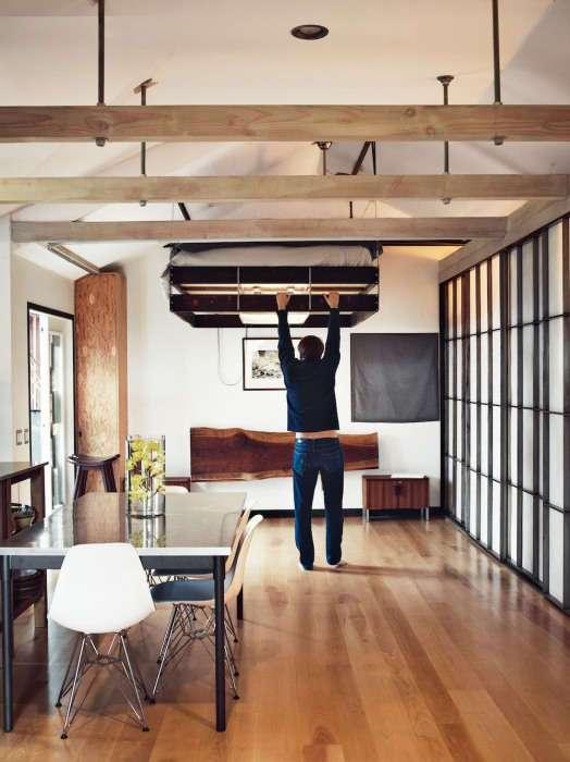 20 оригинальных идей, которые позволят расширить жилое пространство в любом доме