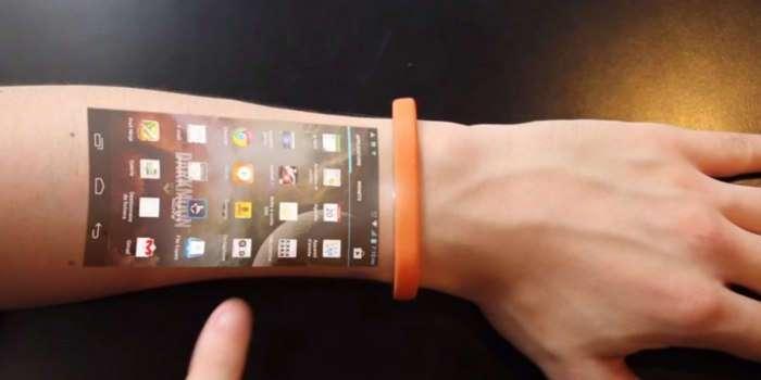 5 фантастических устройств, которые уже изменили представление о смартфоне