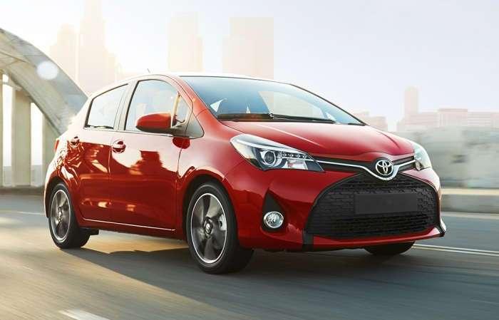 9 самых лучших недорогих автомобилей 2017 года