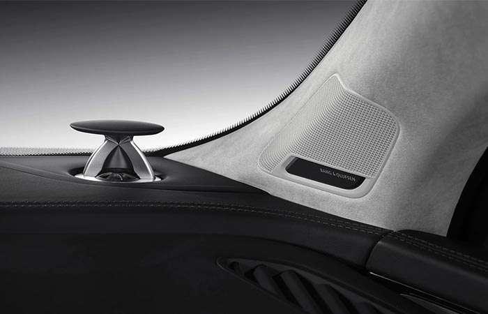 4 самых дорогих и роскошных гедонистических функций для автомобилей