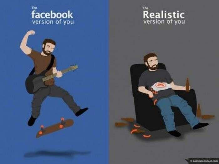 Как выбрать идеальное фото для социальных сетей: мнение учёных
