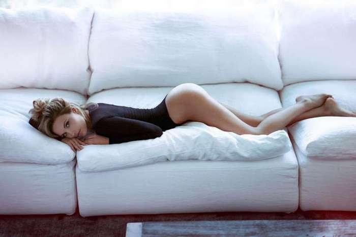 Елена Белл: икона стиля (11 фото)