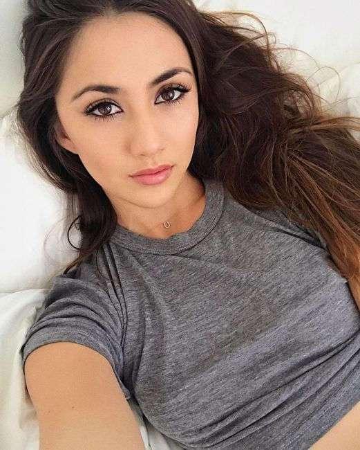 Красивые девушки из -Инстаграм- (40 фото)