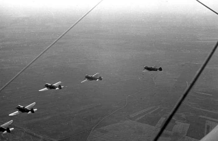 Неизвестные фото Великой Отечественной войны