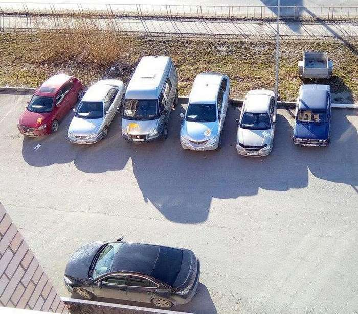Неадекватные методы работы тюменских коллекторов (3 фото)