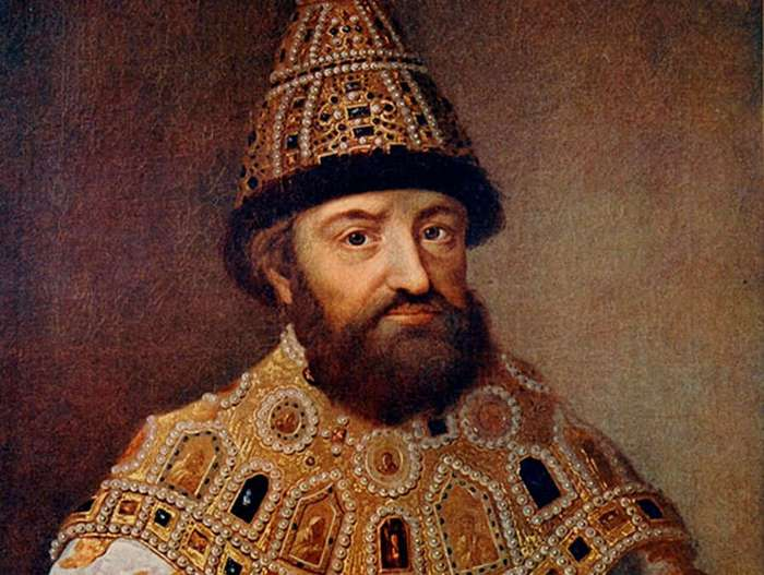 Принц датский Вальдемар: женился б на нашей бабе, до ста лет бы дожил&8230;