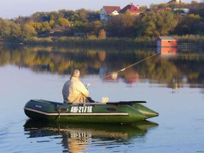Сходил бля на рыбалочку или да не палите вы траву !!! (3 фото)