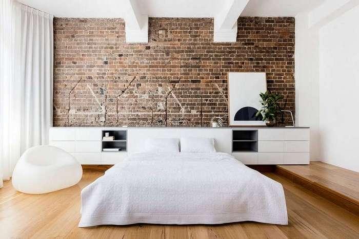 Апартаменты с собственной террасой в Сиднее