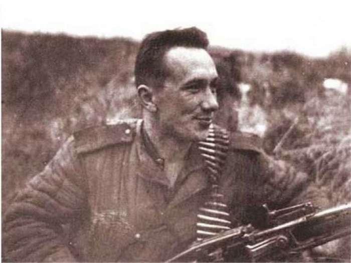 Алексей Смирнов: -Я был простым солдатом-