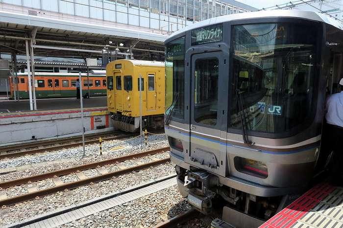 У нас такого нет: Семь преимуществ Японии