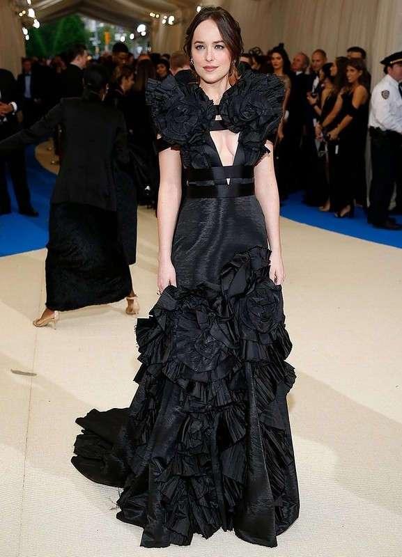 Лучшие и худшие наряды звёзд на Met Gala 2017