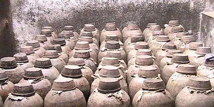 Обнаружено самое древнее свидетельство употребления алкоголя