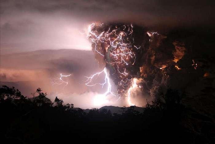 10 невообразимых явлений, наблюдаемых в природе