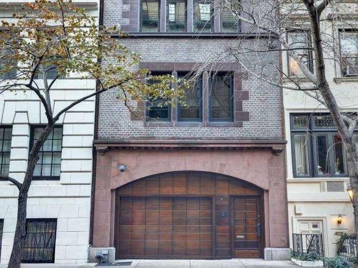 Дом похожий на гараж, который стоит 29 миллионов