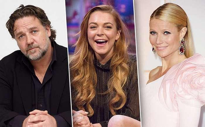 Самые невыносимые голливудские актеры