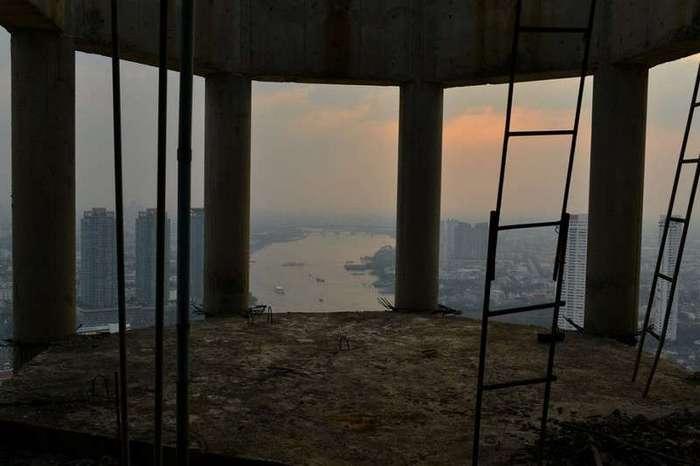 Места, покинутые в 20-м веке