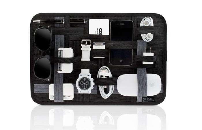Модульный чехол для мобильных устройств и не только