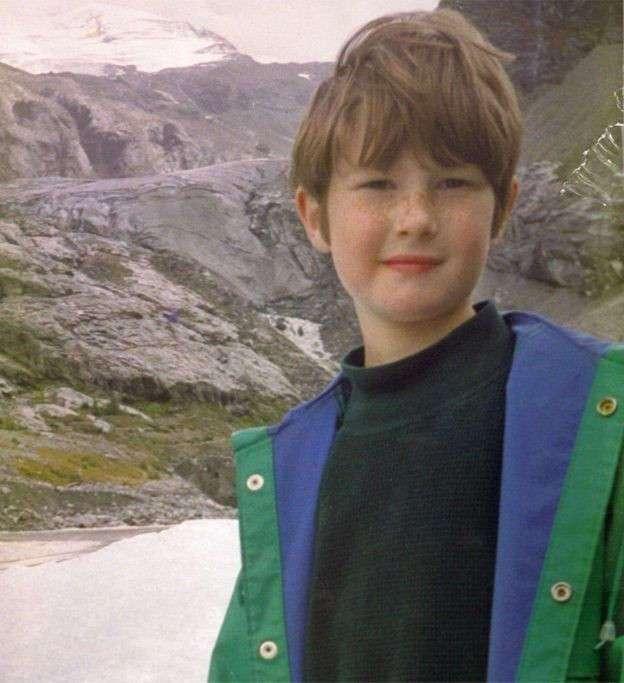 Этого мальчика убили в 1994, но его сердце билось до 2017