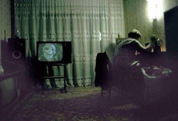 Если бы сериалы и фильмы снимались в России.