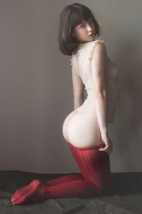 Чертовски красивые девушки с ШИКарными формами. Фото красивых девушек 020617-156-29