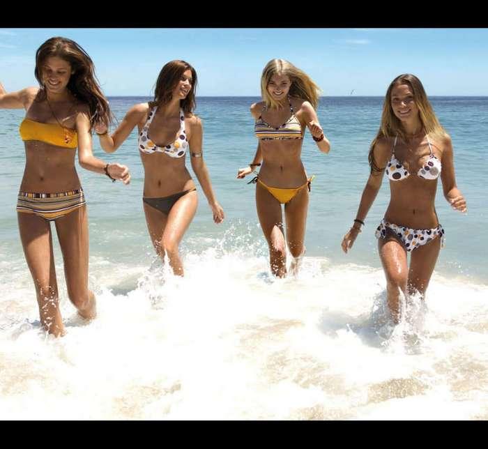 Чертовски красивые девушки с ШИКарными формами. Фото красивых девушек 020617-163-97