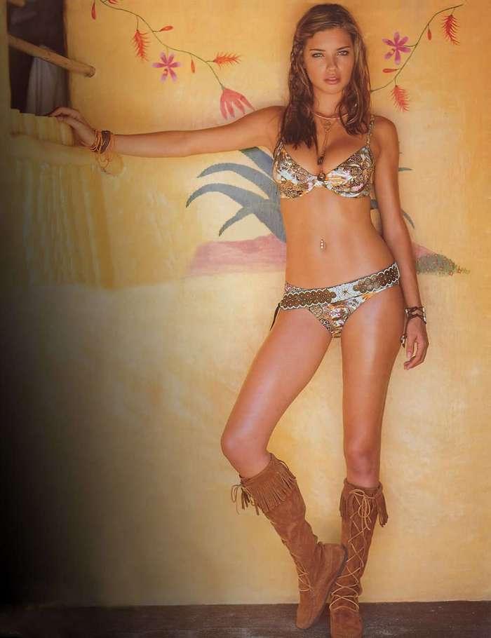Чертовски красивые девушки с ШИКарными формами. Фото красивых девушек 020617-163-109