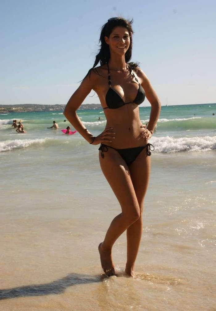 Чертовски красивые девушки с ШИКарными формами. Фото красивых девушек 020617-163-15